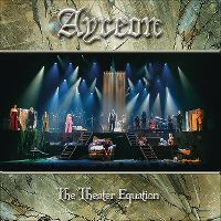 Cover Ayreon - The Theater Equation [DVD]